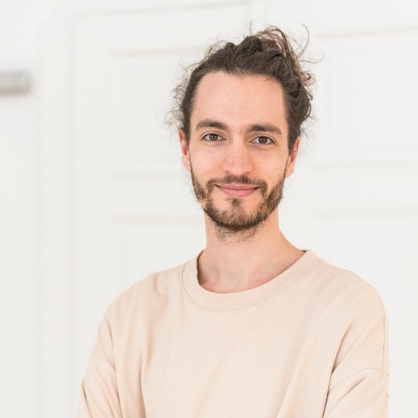 Portrait Marcus Fassl