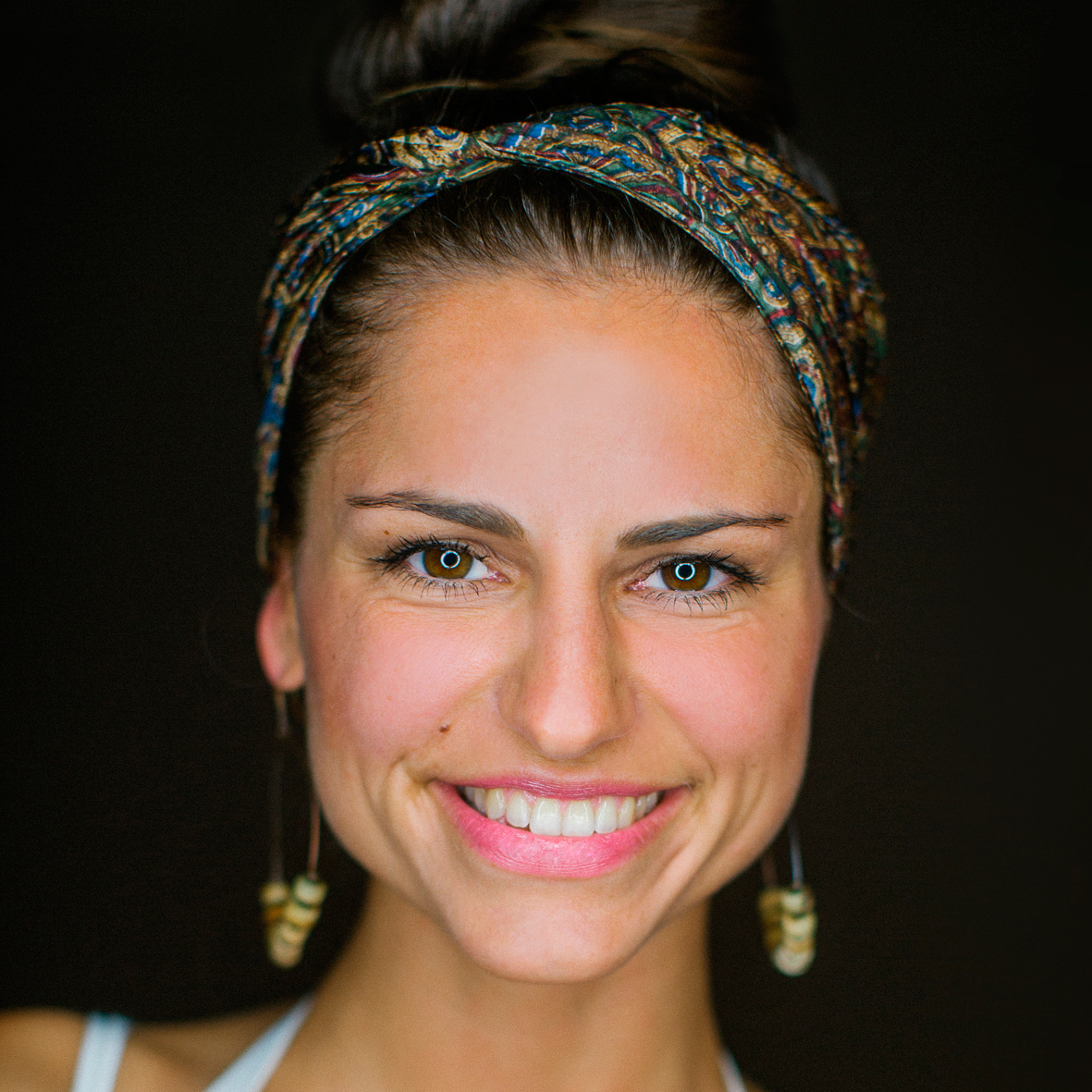 Lisa_Hackl Portrait